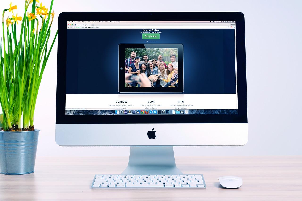 Nowoczesna strona WWW – najnowsze trendy webmasteringu